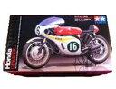 Honda RC166 GPレーサー 1966年 ロードレース世界選手権 250ccチャンピオン 1/12スケール タミヤ模型