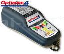 【セール特価】 バイク用 バッテリー充電器 バッテリーチャージャー OPTIMATE4 オプティメイト4 オプティメート4 デュアル Dual 3年保証 国内正規品【P01Jul16】