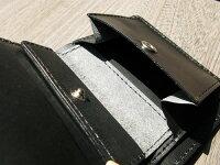 送料無料財布2つ折り財布メンズ本物のこだわり最上級牛革財布二つ折り財布;K2S-新品【楽ギフ_包装】あす楽革小物プレゼントに最適P20Feb16