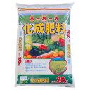 【送料無料】化成肥料8-8-8 20kg 05P05Nov16