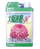 国華園 大菊液肥 N 1kg 05P03Dec16