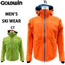 goldwin/ゴールドウインユニセックススキージャケット/メンズ/レディースG11504P【あす楽対応_北海道】【RCP】