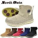 north date/ノースデイト/ノースデート レディース...