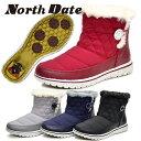 North Date/ノースデート/ノースデイト レディース...