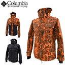 コロンビア columbia スノボジャケット メンズ スノ...