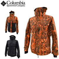 コロンビア columbia スノボジャケット メンズ スノーボードジャケット M L XL パノラマストリームジャケット PanoramaStreamJacket PM5622【あす楽対応_北海道】