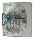 メーカー:Panasonic 発売日:2000年11月25日【中古】迅速発送+送料無料+動作保証!! Panasonic パナソニック SJ-MJ88-S シルバー ポータブルMDプレーヤー(MD再生専用機) MDLP非対応 汎用充電池(未使用品) 1本おまけ【@YA管理1-53-FD1FC002342】