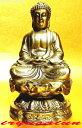 釈迦様 Buddha銅製 開運 風水 釈迦如来様 座像開運風...