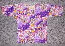 【子供祭り衣装】オリジナル子供鯉口シャツ(子供祭シャツ)1号-7号 019
