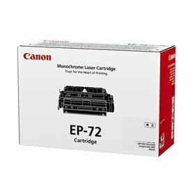 CANON(キヤノン) 国内純正品トナーカートリッジ EP-72 【送料込み】納期はお問合せ下さい。き。素晴らしいです