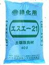 土壌改良剤(バーク堆肥) 40L袋 【おためし360日持続肥料付】