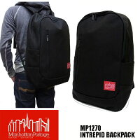 ������̵���ۥޥ�ϥå���ݡ��ơ���MP1270INTREPIDBACKPACK����ȥ�ԥåɥХå��ѥå����å����ܸ����ǥ�ManhattanPortage