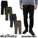 WILD THINGS MOTION EASY PANTS 全4色 ワイルドシングス モーション イージーパンツ クライミングパンツ WILDTHINGS WT19027AD【smtb-td】