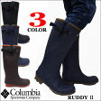 Columbia RUDDY 2 全3色 YU3720 メンズ コロンビア ラディ 2 レインブーツ 長靴