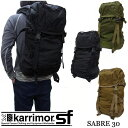 karrimor sf SABRE 30 カリマースペシャルフォース セイバー30リッター バックパック リュック デイパック 全3色