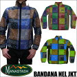 30%OFF2012 MANASTASH BANDANA NEL JKT  7122006smtb-td