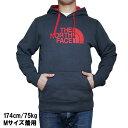 ノースフェイス パーカー メンズ ハーフドーム プルオーバー The North Face Men's Half Dome Hoodie Pullover Tnf Dark Grey Heather /Tnf Red