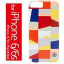 トリーバーチ iPhoneケース カラースケープ ハードシェル アイフォン 6 ケース TORY BURCH Colorscape Hardshell iPhone 6/6s Case