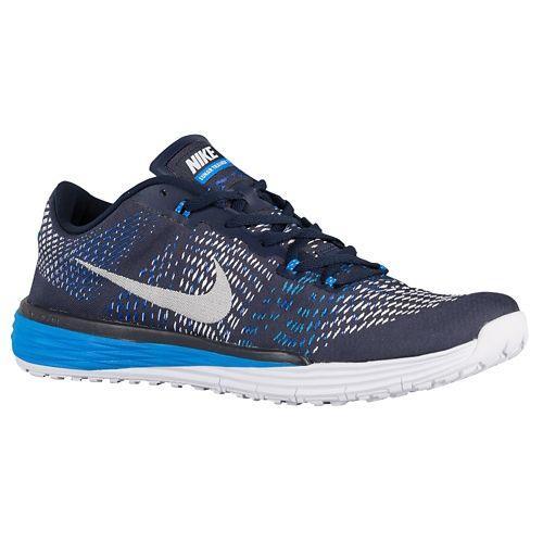 (取寄)NIKE ナイキ メンズ ルナ カルドラ トレーニングシューズ Nike Men's Lunar Caldra Obsidian White Racer Blue Photo Blue 【コンビニ受取対応商品】