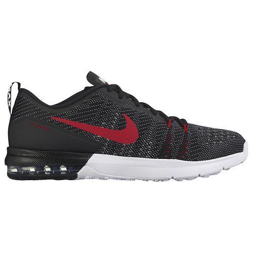 (取寄)NIKE ナイキ メンズ エアマックス タイファ レッド 赤 スニーカー Nike Men's Air Max Typha Black White Cool Grey University Red 【コンビニ受取対応商品】