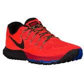 (取寄)NIKE ナイキ メンズ ズーム テラ カイガー 3 スニーカー ランニングシューズ レッド 赤 Nike Men's Zoom Terra Kiger 3 Total Crimson University Red Racer Blue Black 02P28Sep16
