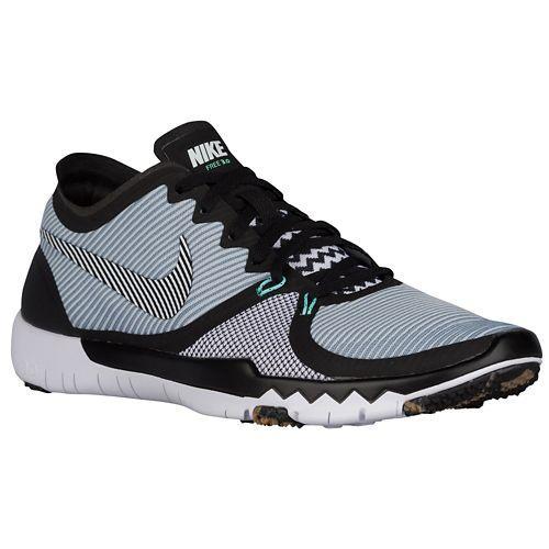 (取寄)NIKE ナイキ メンズ スニーカー フリー トレーナー 3.0 V4 トレーニングシューズ Nike Men's Free Trainer 3.0 V4 Garely Grey Black Pyre Platinum White 【コンビニ受取対応商品】