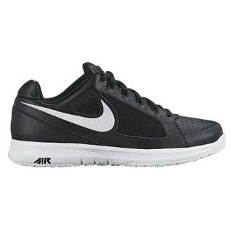 (得到 CDN) NIKE 耐克男士空氣 Vesper ACG 的網球鞋,耐克男士空氣蒸氣 Ace 黑白色白色便利店收據為產品 02P03Dec16