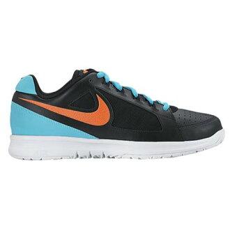 (得到 CDN) NIKE 耐克男士空氣 Vesper ACG 的網球鞋,耐克男士空氣蒸氣 Ace 黑伽瑪藍白色總深紅色 02P05Nov16