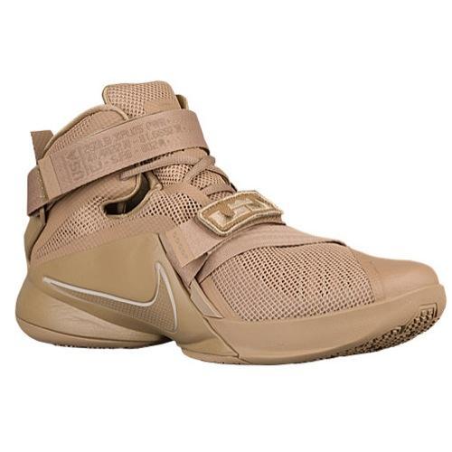 (取寄)ナイキ メンズ ズーム ソルジャー 9 Nike Men's Zoom Soldier 9 Desert Camo String