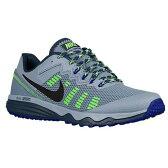 (取寄)NIKE ナイキ メンズ デュアル フュージョン トレイル 2 トレーニングシューズ ランニングシューズ Nike Men's Dual Fusion Trail 2 Blue Grey Squadron Blue Concord Electric Green 02P28Sep16