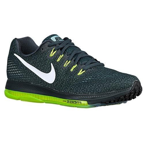 (取寄)ナイキ メンズ ズーム オール アウト ロー Nike Men's Zoom All Out Low Seaweed White Volt Black