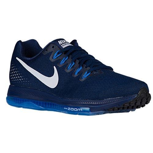 (取寄)ナイキ メンズ ズーム オール アウト ロー Nike Men's Zoom All Out Low Binary Blue White Photo Blue Black
