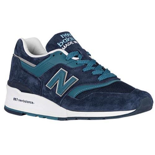 (取寄)ニューバランス メンズ 997 New balance Men's 997 Navy Blue