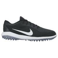 (取寄)Nike ナイキ メンズ ルナ コントロール ヴェイパー 2 ゴルフ シューズ Nike Mens Lunar Control Vapor 2 Golf Shoes Black White Cool Greyの画像
