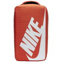 (取寄)ナイキ シュー ボックス バッグ Nike Shoe Box Bag Orange