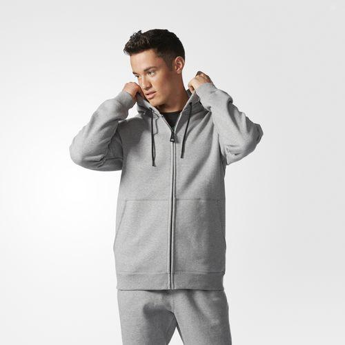 (取寄)アディダス オリジナルス メンズ EQT パーカー adidas originals Men's EQT Hoodie Core Heather 【コンビニ受取対応商品】
