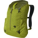 (取寄)マウンテンハードウェア パラディン 23L バックパック Mountain Hardwear Paladin 23L Backpack Python Green