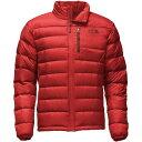 ノースフェイス ダウンジャケット メンズ アコンカグア ダウン ジャケット 赤 レッド The North Face Men's Aconcagua Down Jacket Cardinal Red
