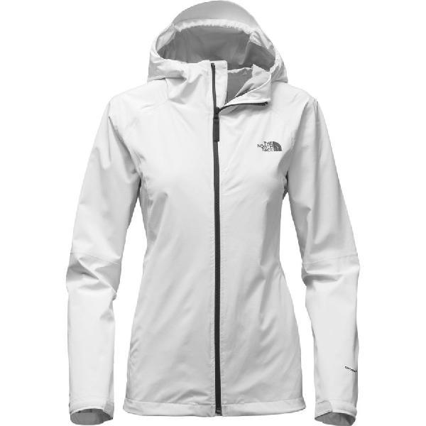 (取寄)ノースフェイス レディース サーモボール トリクラメイト ジャケット The North Face Women Thermoball Triclimate Jacket Tnf White 【コンビニ受取対応商品】