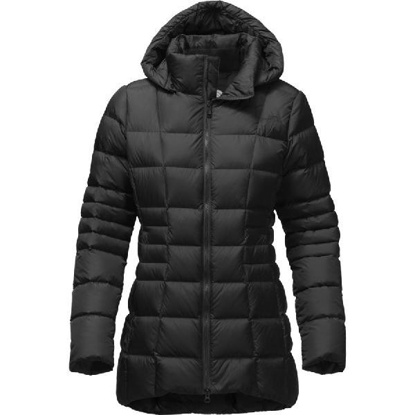 (取寄)ノースフェイス レディース トランジット ダウンジャケット 大きいサイズ The North Face Women Transit Down Jacket Tnf Black 【コンビニ受取対応商品】
