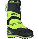 (取寄)ローバー メンズ エクスペディション 6000EVO RD ブーツ Lowa Men's Expedition 6000 EVO RD Boot Lime/Silver