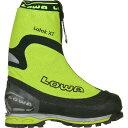 (取寄)ローバー メンズ ラトック XT マウンテニアリング ブーツ Lowa Men's Latok XT Mountaineering Boot Lime/Silver