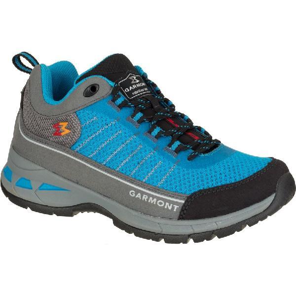 (取寄)ガルモント レディース Nagevi ベンチド ハイキングシューズ Garmont Women Nagevi Vented Hiking Shoe Steel/Turquoise P20Aug16