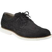 (取寄)スペリートップサイダー メンズ ゴールド ベリンハム ロング WTヌバック ASV シューズ Sperry Top-Sider Men's Gold Bellingham Long WT Nubuck ASV Shoe Black/White