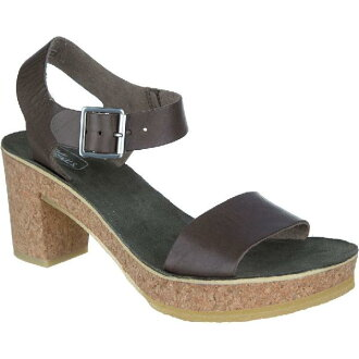 (索取)kurakusuredisujieidaparedosandaru Clarks Women Jayda Parade Sandal Green Leather