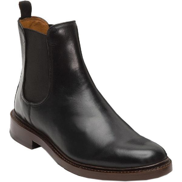 (取寄)フライ メンズ ジョーンズ チェルシー ブーツ Frye Men's Jones Chelsea Boot Black