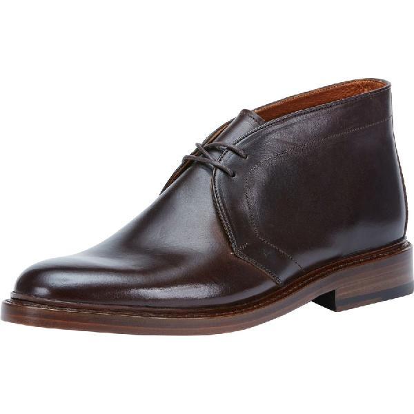 (取寄)フライ メンズ ジョーンズ チャッカ ブーツ Frye Men's Jones Chukka Boot Chocolate