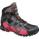(取寄)マムート メンズ コンフォート ハイ GTX サラウンド ハイキング ブーツ Mammut Men's Comfort High GTX Surround Hiking Boot Bl..