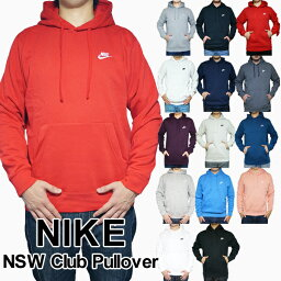 NIKE <strong>パーカー</strong> <strong>ナイキ</strong> メンズ 裏起毛 スウェット<strong>パーカー</strong> クラブ プルオーバー フーディ NSW Club Fleece Pullover Hoodie