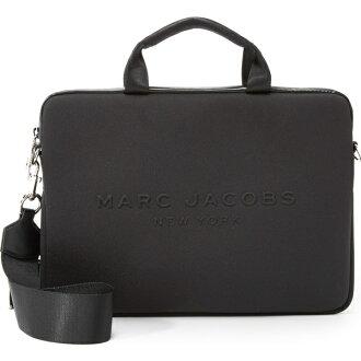 (得到 CDN) 馬克 · 雅各斯 13 英寸筆記本電腦包通勤氯丁橡膠 13 電腦主機殼 Marc Jacobs 通勤氯丁橡膠 13